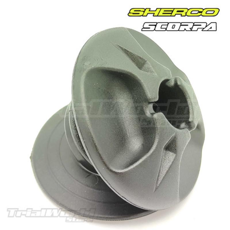 Fuel cap Sherco ST until 2009 & Scorpa SR until 2013