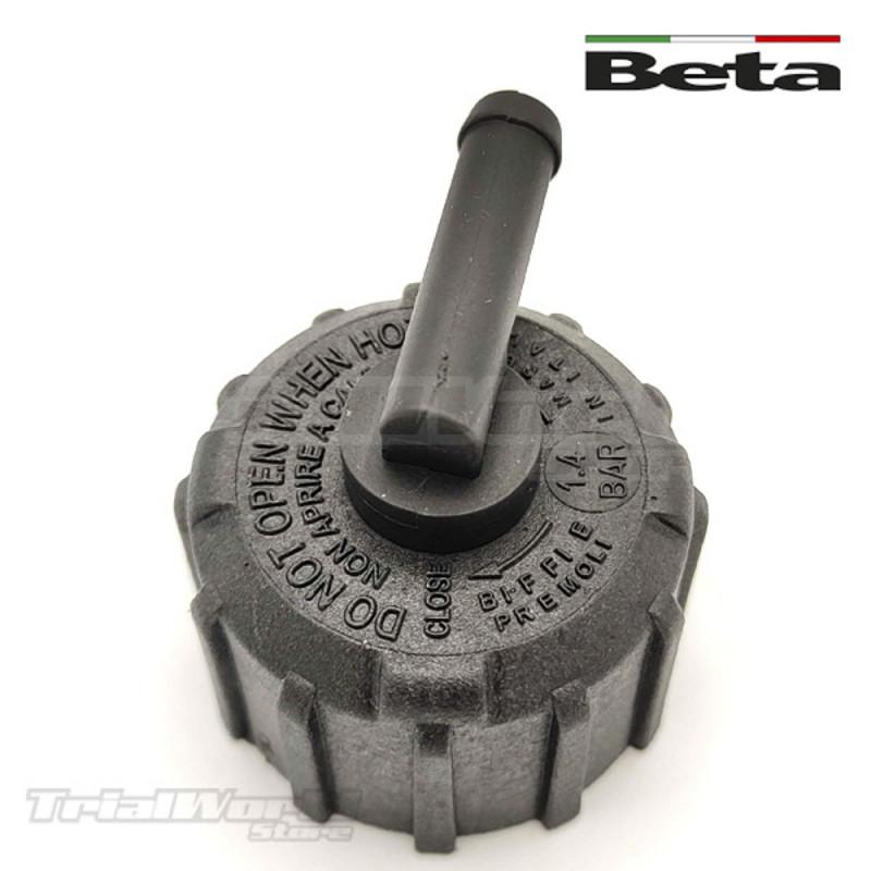 Tapon de radiador Beta EVO