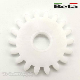 Water pump sprocket for...