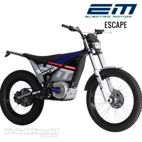 Electric Motion Escape 2022