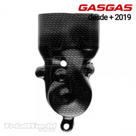 Protector bomba de agua GASGAS TXT Trial