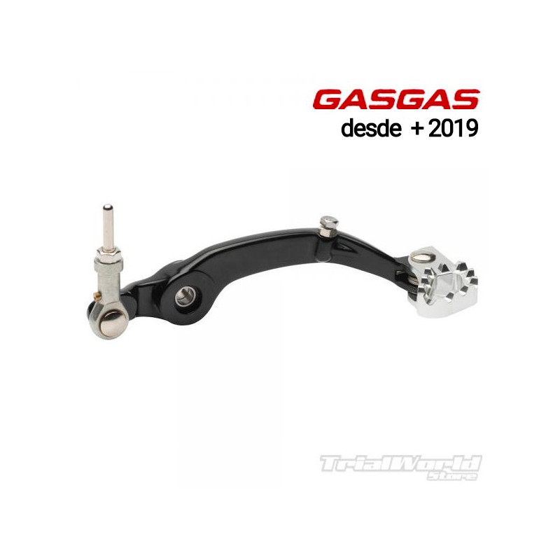 Brake pedal Race GASGAS TXT Trial