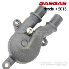 Complete water pump GASGAS...
