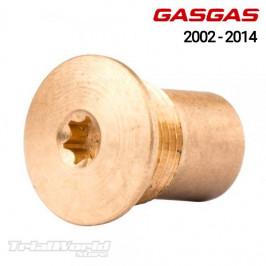 Casquillo bomba de agua GASGAS TXT Trial hasta 2014