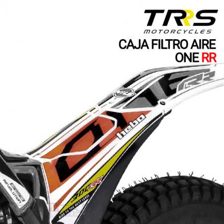 Kit Adhesivos caja filtro aire TRRS Raga Racing RR (todas)