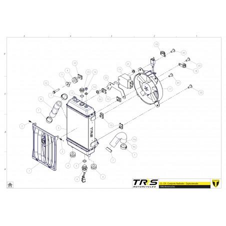 Regulador ventilador TRRS desde 2020