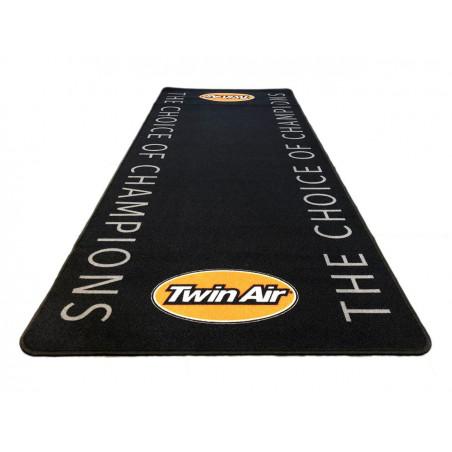 Trials workshop carpet by Twin Air