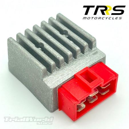 Regulador ventilador TRRS One trial desde 2020