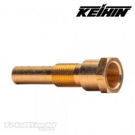Porta aguja carburador Keihin PWK 28MM