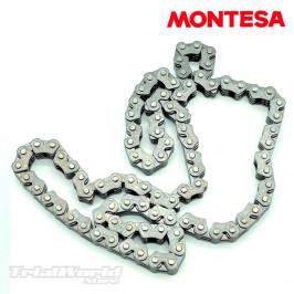 Cadena de distribución Montesa Cota 4RT