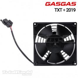 SPAL Fan for GasGas Racing...