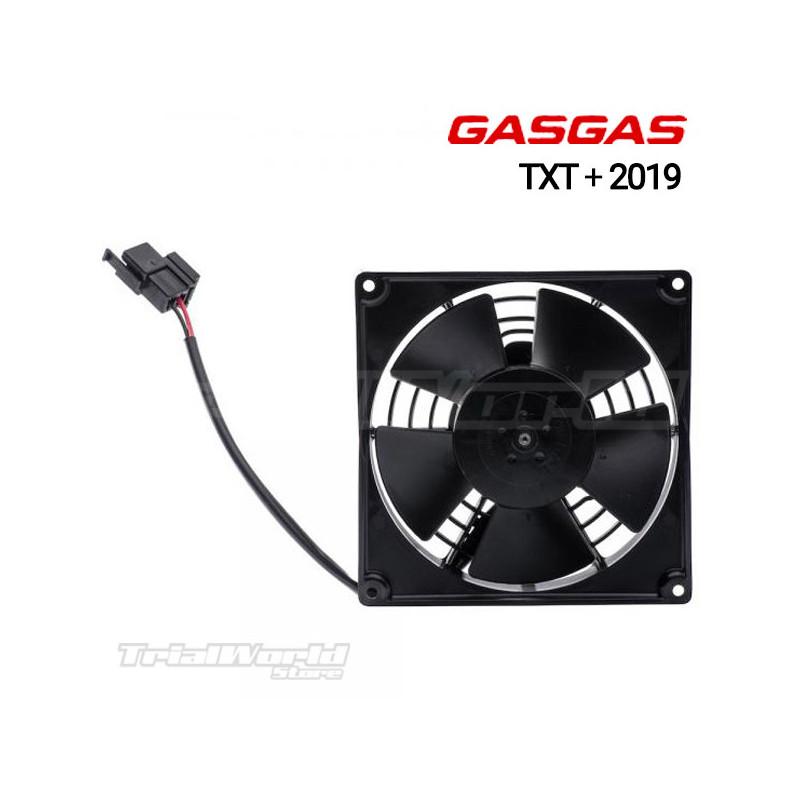 Ventilador SPAL para GASGAS TXT Trial