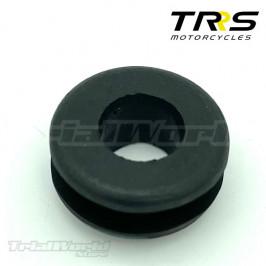 TRRS exhaust damper rubber