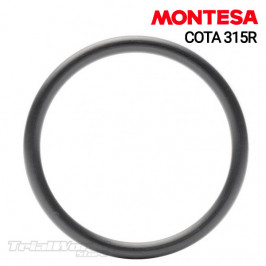 Junta silencioso escape Montesa Cota 315R