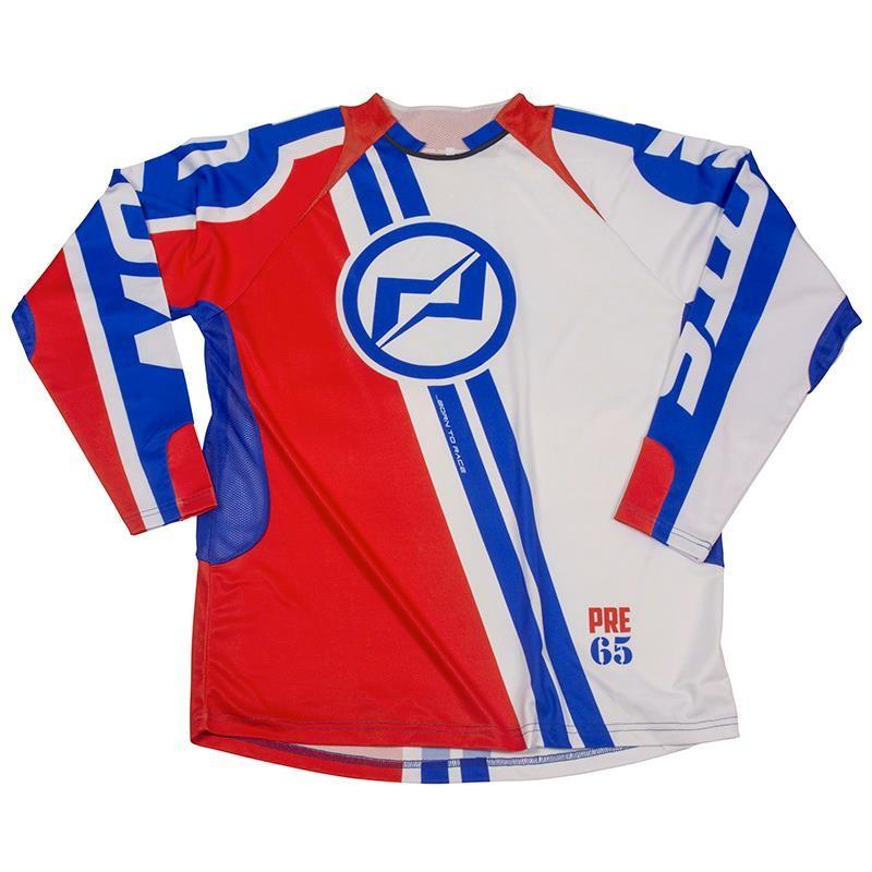 Camiseta Trial MOTS PRE 65