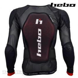 Jacket Hebo Defender Belt...