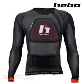 Protección Hebo Defender Belt 2.0 PRO Jacket Enduro y Trial