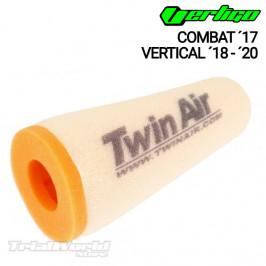 Air filter Vertigo Combat...