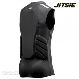 Protection Jitsie Back...