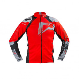 Trial jacket MOTS Step6 red