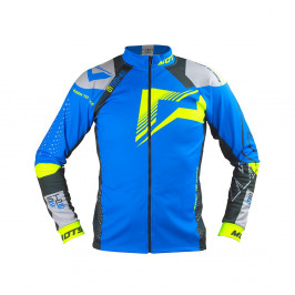 Trial jacket MOTS Step6 blue