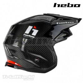 Helmet Hebo Zone4 Carbon...