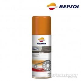 Aceite de cadenas offroad Repsol Chain