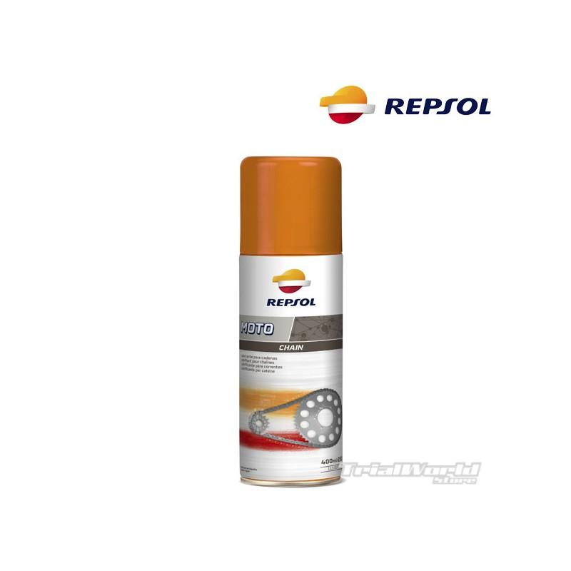 Repsol Chain offroad chain oil