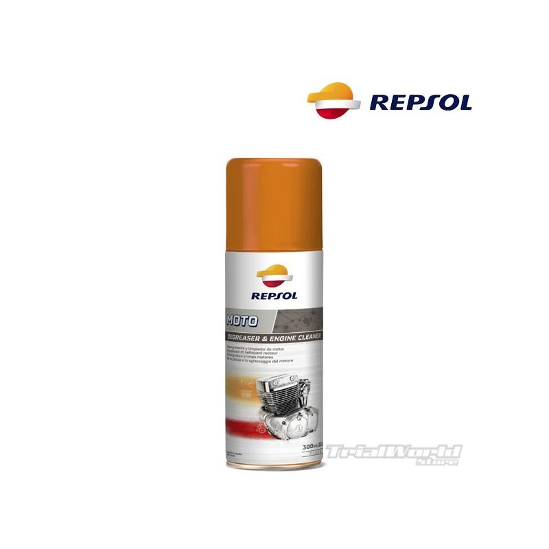 Repsol Degreaser & Engine Cleaner motorbike degreaser