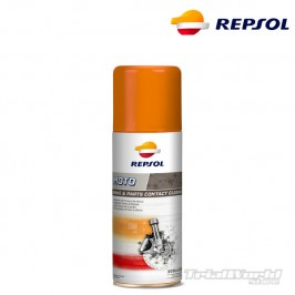 Repsol Contact Cleaner & Moto Brake