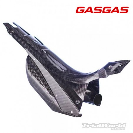 GasGas TXT Carbon Filter Box since 2011