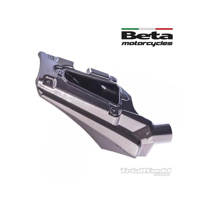 Caja filtro de Carbono Beta EVO 2009 a 2018