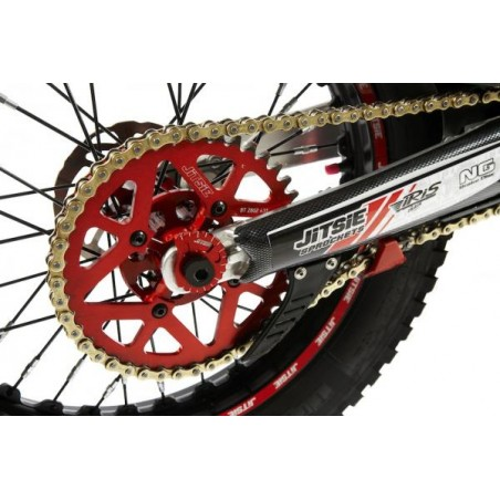 Iris 520 RXL chain trial bikes