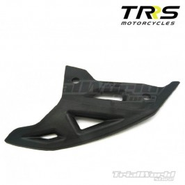 Protector disco trasero TRS One y Raga Racing