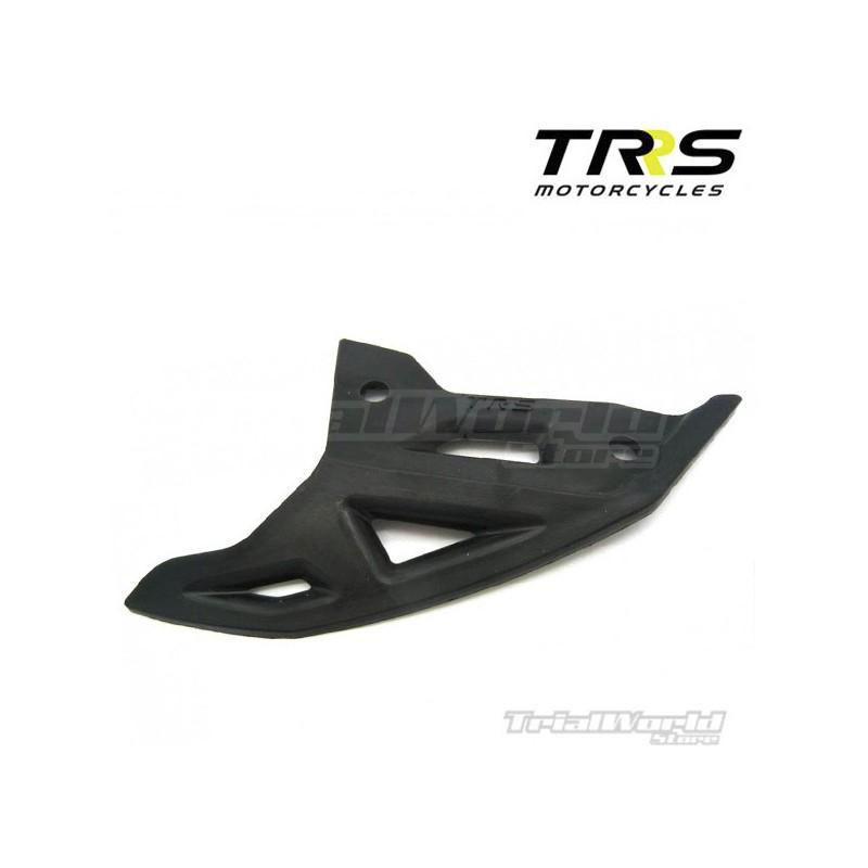 Protector disco trasero TRS One y Raga Racing