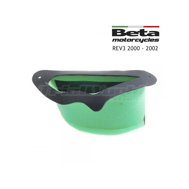 Filtro de aire Beta REV 3 2000 - 2002