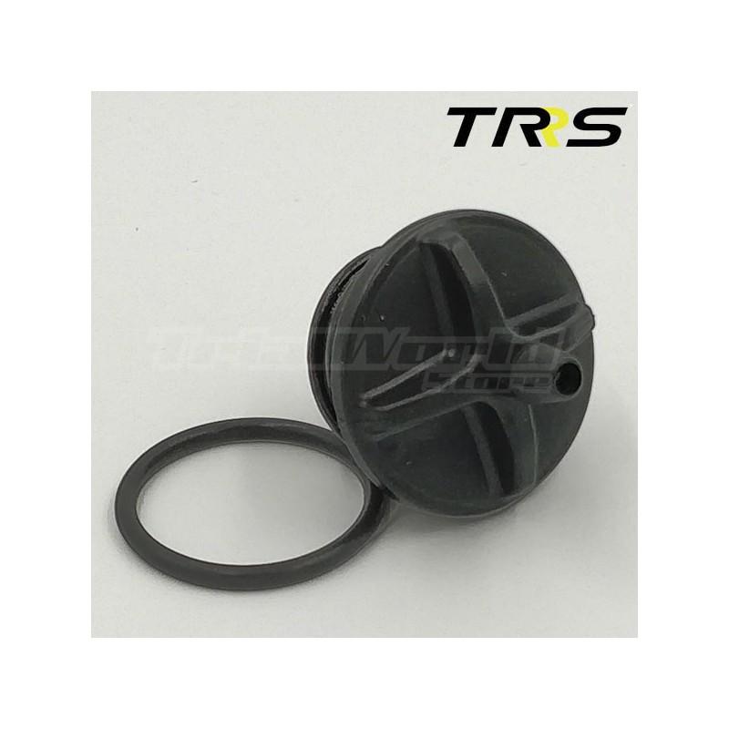 Fuel filler cap TRRS