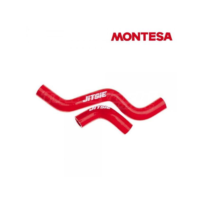 Reinforced cooling hoses Montesa Cota 4RT
