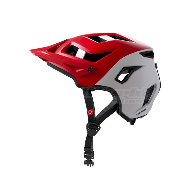 Casco Hebo Origin Bike rojo
