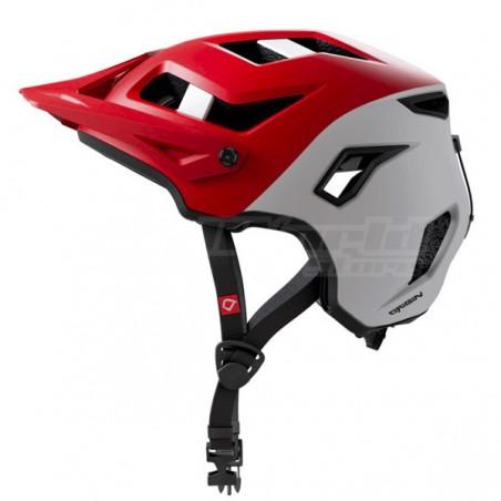Casco Hebo Origin Bike rojo