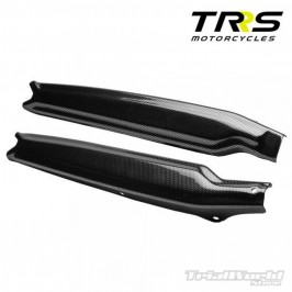 TRRS One and TRRS X-Track Swingarm Guard