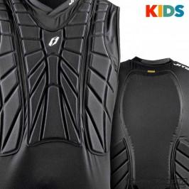 Protección espalda infantil Jitsie Chestback KIDS Trial