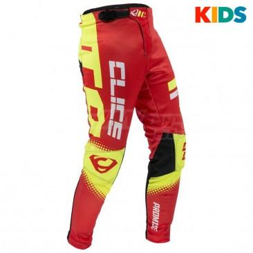 Pantalón Clice Kids Trial Infantil