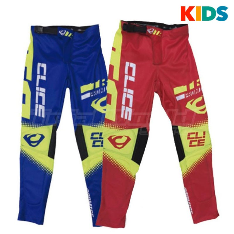 Pants Clice Kids Trial Junior
