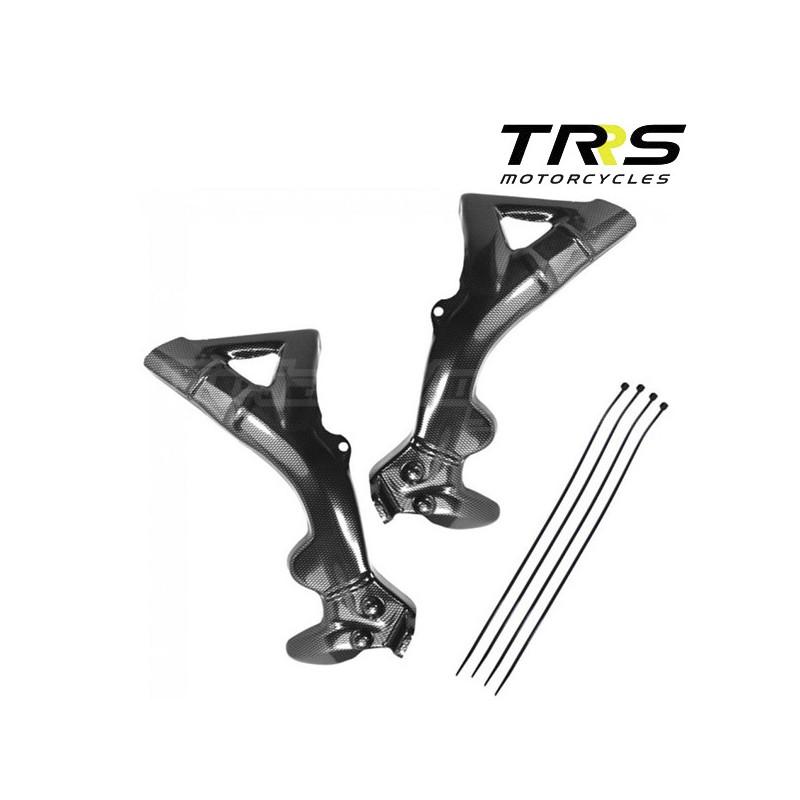 Protectores de chasis cortos TRS One y RR 2016 a 2018