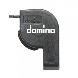 Domino throttle cover for trial bikes