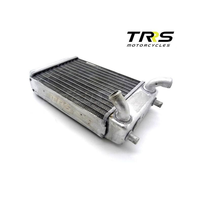 Radiador TRS One y Raga Racing 2016 a 2018