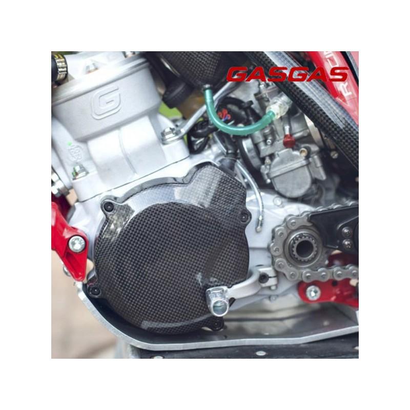 Carbon ignition cap Gas Gas TXT Pro