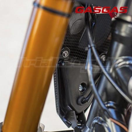 Faro de carbono Gas Gas TXT Pro