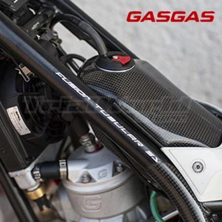 Carbon tank 1,2 litre Gas Gas TXT Pro